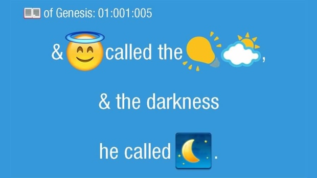 Emoji  spirituality