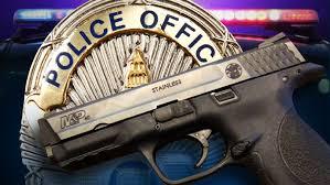Comment: black man shot by USpolice