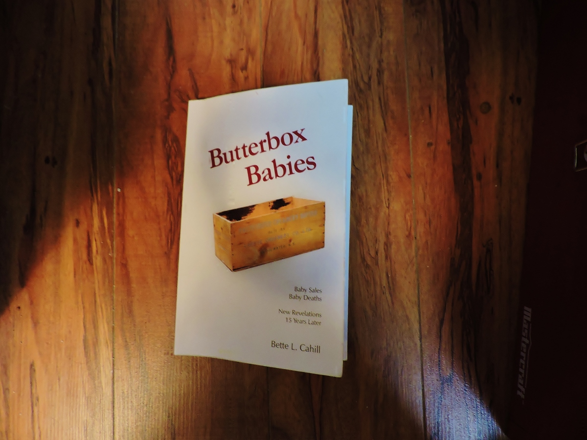 Butterbox babies: what we didn'tknow