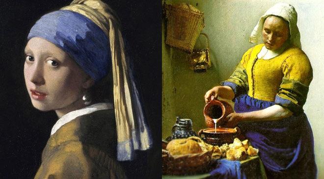 The great Vermeerhoax