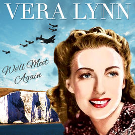 We'll meet again, VeraLynn