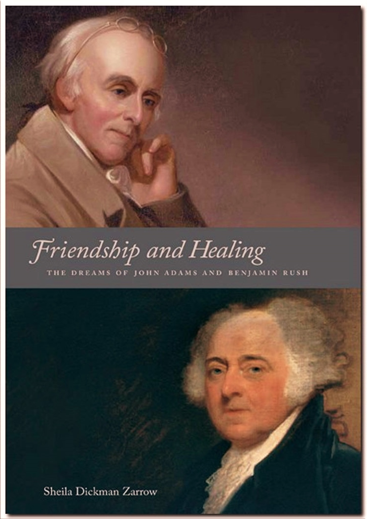 John Adams and mental health